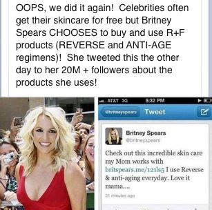 rodan and fields celebrity users pinterest the world s catalog of ideas