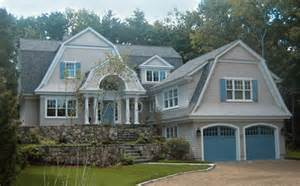 Gambrel Style Homes by Gambrel Home Style House Of Samples