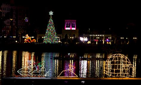 lights in orlando 2017 58 free and festive events in orlando for 2017