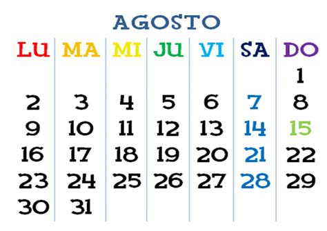 Agosto Calendario Mi Rincon Sobre Animal Crossing Calendario De Eventos