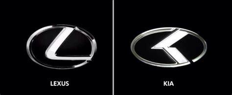 Kia New Logo Image Gallery Lexus Badge