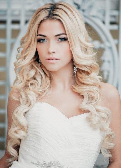 Hochzeitsfrisur Offen by Hochzeitsfrisuren Mittellanges Haar Offen