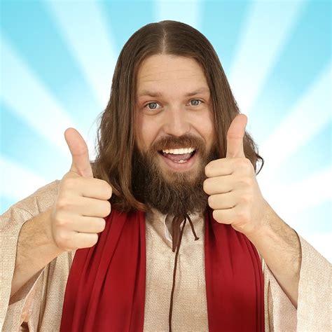 So Bpk Christian jesus