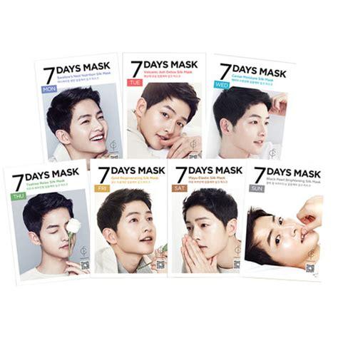 Forencos 7 Days Mask forencos 7 days mask forencos mask sheets shopping sale koreadepart
