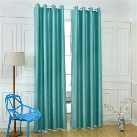 blackout curtains for short windows solid blackout curtains for living room full shade window