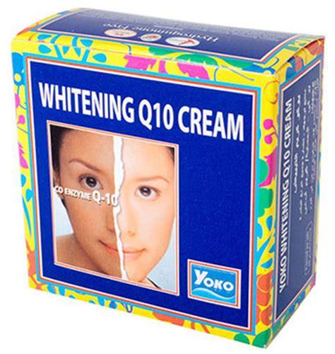 Eyeshadow Dorlene yoko whitening q 10 shine best marketing