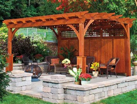 Backyard Structure by Backyard Structures Yaboo Fence Company