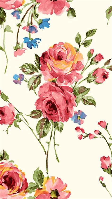 wallpaper vintage flower samsung iphone 5 wallpapers iphone wallpapers pinterest