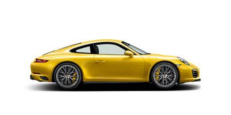 yellow porsche png 2017 porsche 911 carrera 4s orland park