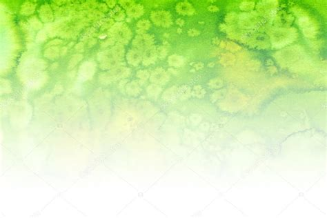 imagenes en blanco y verde fondo degradado acuarela verde blanco fotos de stock