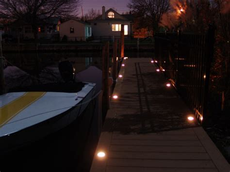 low voltage dock lights design gallery of evening star lighting products paver