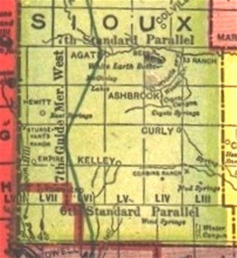 Sioux County Court Records Sioux County Nebraska