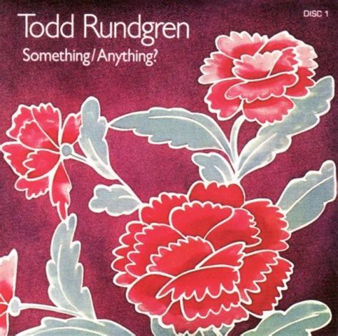 i saw the light sheet by todd rundgren piano vocal