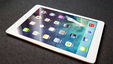 Tablet Apple apple air review electronic deviceselectronic devices