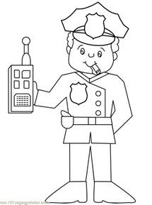 officer coloring pages coloring pages of officers az coloring pages