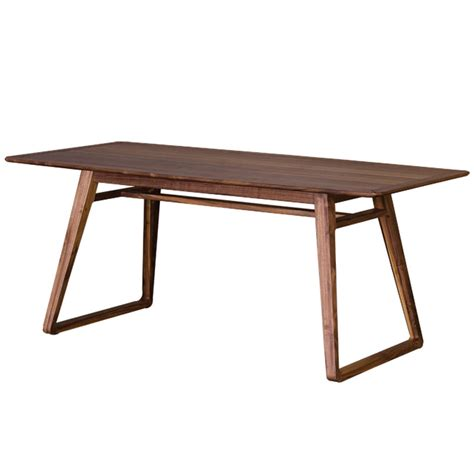 Hardwood Dining Tables Weiland Reclaimed Wood Dining Table Buy Wooden Tables