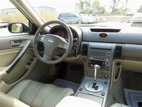 2004 infiniti g35 sedan interior image gallery 2004 g35 interior