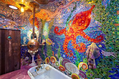 yellow submarine bathroom yellow submarine bathroom