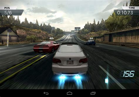 need for speed most wanted apk 1 0 50 need for speed most wanted v1 0 50 apk compressed version