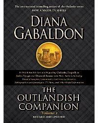 the outlandish companion revised and updated companion to outlander dragonfly in voyager and drums of autumn outlander buch unsere angebote zum thema weltbild