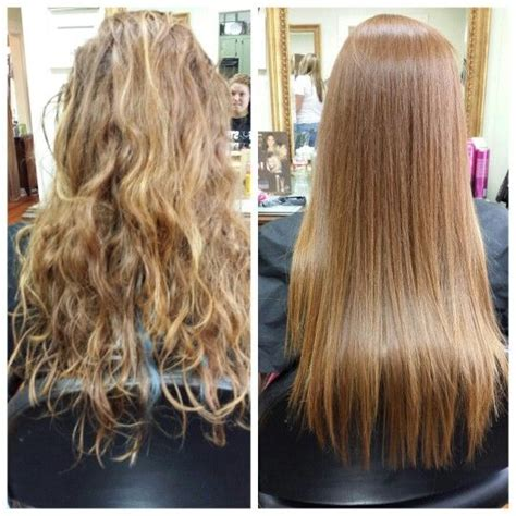 brazilian blowout before and after pin by jessi hendricks on self employed 4 a reason pinterest
