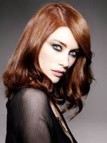 hair coloring copper copper hair color pictures