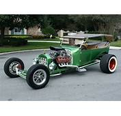 1923 Ford Model T Bucket Roadster For Sale