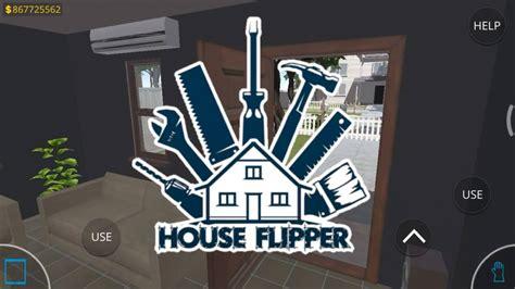 house flipper simulator mod apk     terbaru