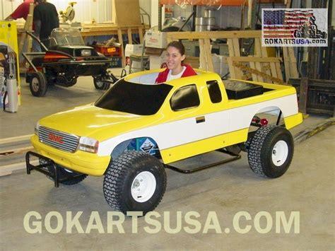 truck go kart truck go kart