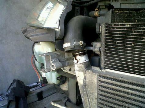 changer de si鑒e air megane ii 1 5 dci 80cv trcace d huile sur l 233 changeur air