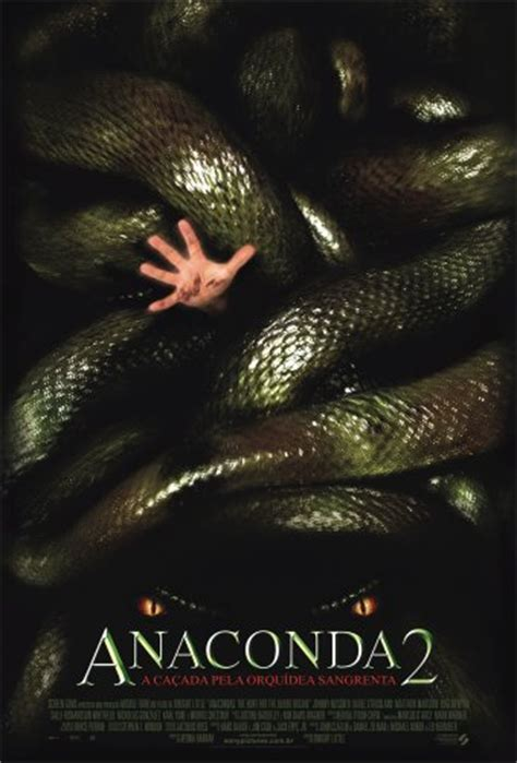 film anaconda thailand anacondas 2 อนาคอนด า เล อยสยองโลก 2004