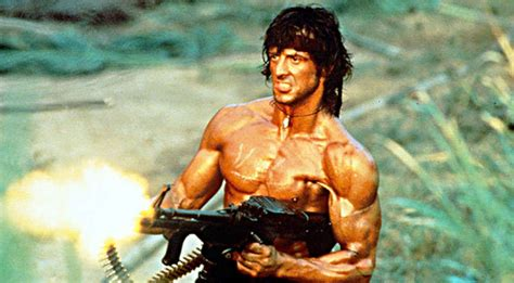 john rambo film list rambo to return in new tv show produced by sylvester