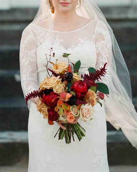 Wedding Bouquet And Gold by 34 Wedding Bouquets Martha Stewart Weddings
