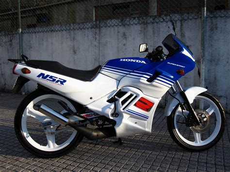 honda nsr honda nsr 50 youtube