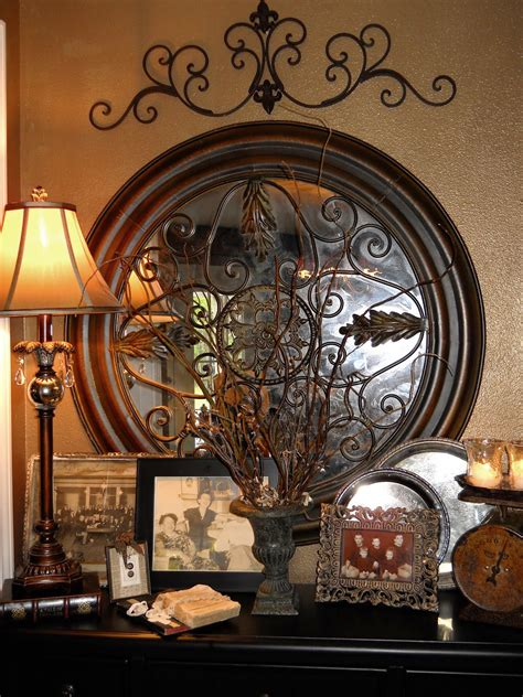 mirror home decor tuscan decor on pinterest tuscan style tuscan homes and