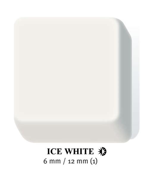 corian ice white vzorn 237 k farieb umel 233 ho kameňa corian cetecho sk