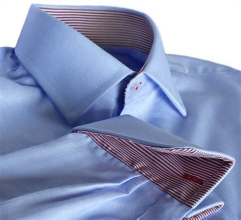Handmade Dress Shirts - bespoke dress shirt and hiploose custom clothing