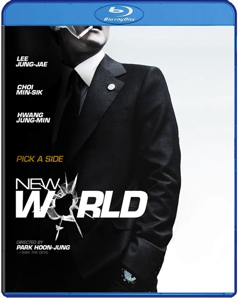 new film blu ray deal on fire new world blu ray only 7 95 expires
