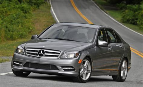 Mercedes C300 Recall by Mercedes Recalls 5 800 Vehicles Risk Mercedes