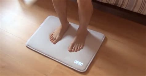 Alarm Clock Rug by Snoozeless Rug Alarm Clock Won T Stop Until You Step On It