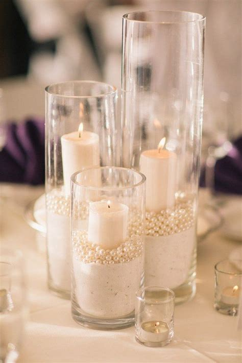candle centerpieces best 25 candle centerpieces ideas on diy