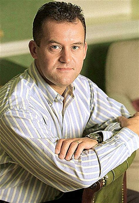 Poor Paul Burrell by I Taken An Instant Dislike To Johhny Bravo Page 2