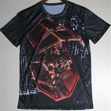 cgv merchandise star wars 3d star wars t shirts darth vader t shirts funny design