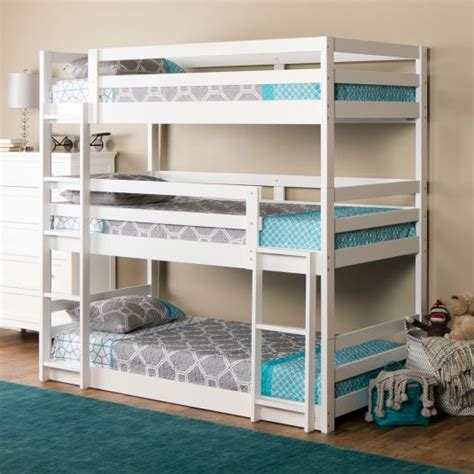 Jeromes Bunk Beds Jeromes Bunk Beds Jerome S Size Mattress White Color Wooden Best Petcarebev