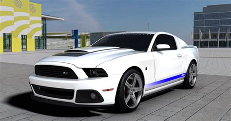 roush stage 1 mustang 2013 roush stage 1 mustang