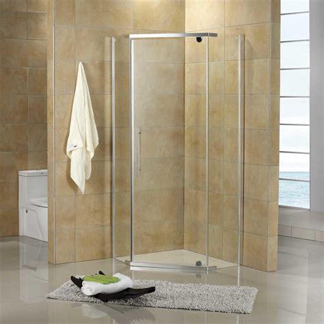 lexi neo angle corner shower enclosure