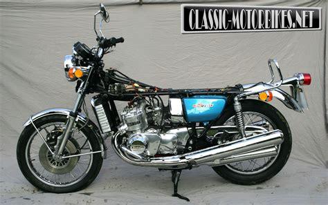 Suzuki Gt750 Suzuki Gt750 Classic Motorbikes