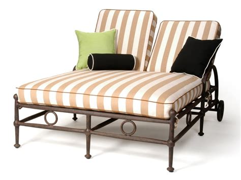 chaise lounge for two double chaise lounge modern the clayton design