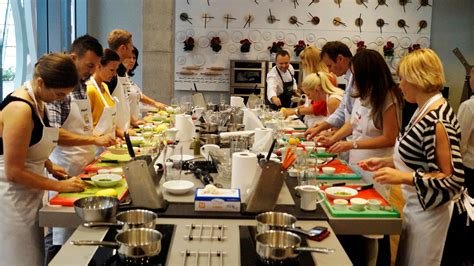 Gourmet Kitchen Ideas by Cooking Classes With The Chef