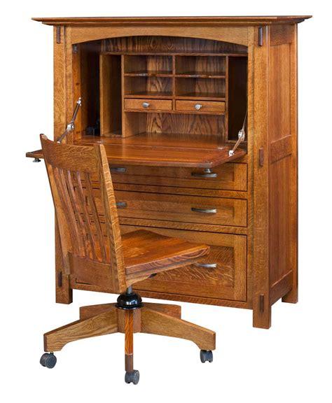 modesto desk amish direct furniture